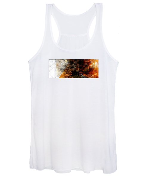 Seasons.. Women's Tank Top