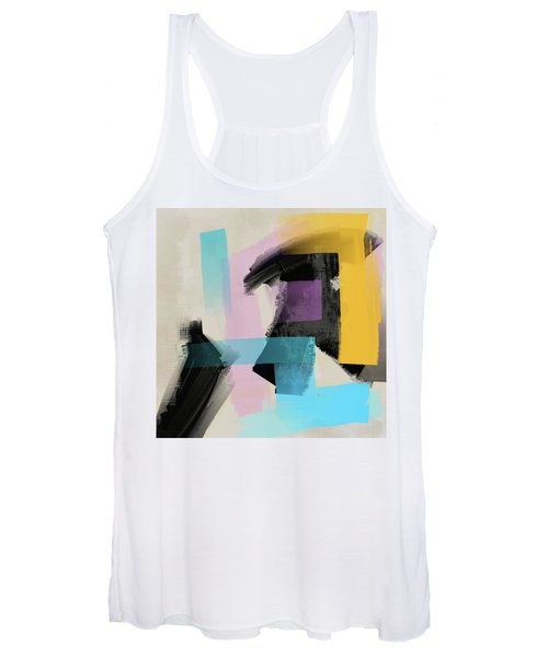 Secret Dreams Women's Tank Top