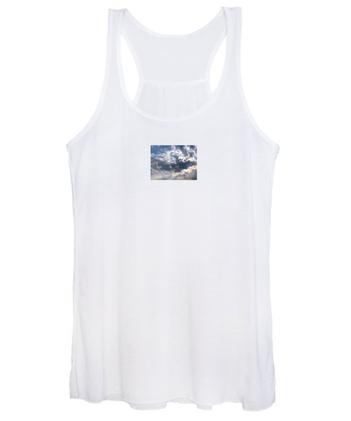 Seek Beauty Women's Tank Top