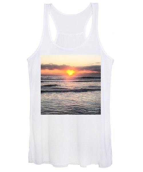 Radiance Women's Tank Top