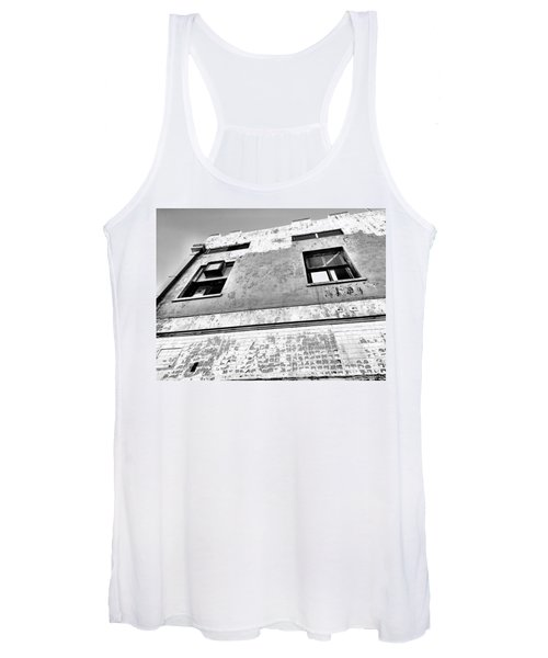 Showing Its Age Women's Tank Top