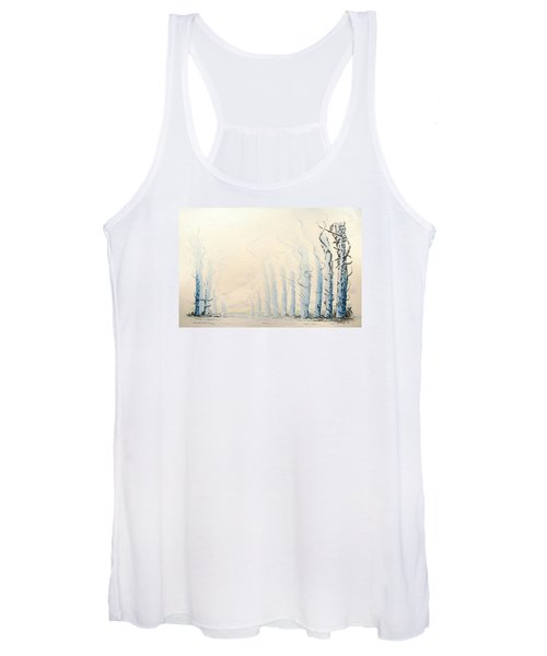Signals Women's Tank Top
