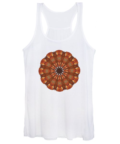 Silvanic Medallion Women's Tank Top
