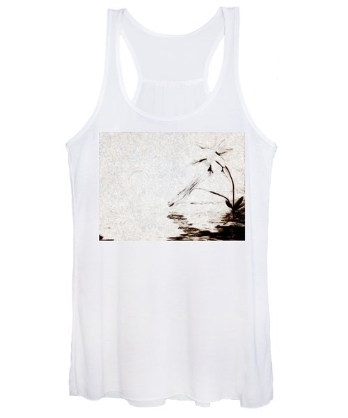 Simple Reflections Women's Tank Top