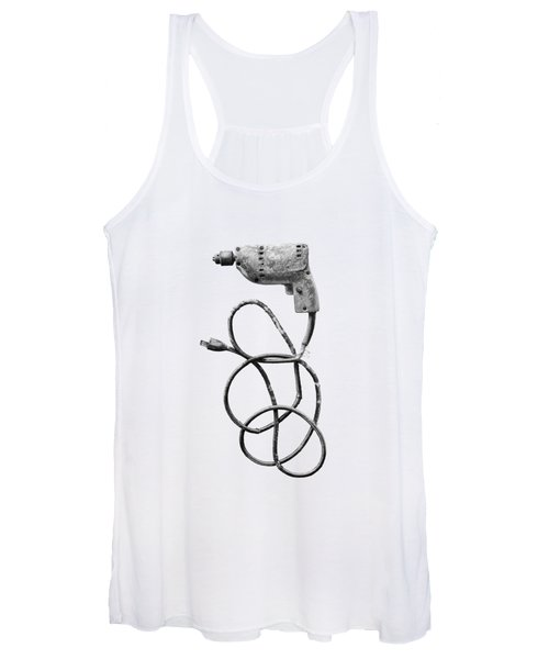 Sioux Tools Drill I Women's Tank Top