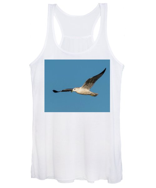 Soaring Gull Women's Tank Top