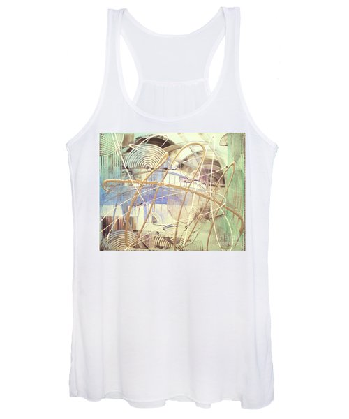 Soothe Women's Tank Top