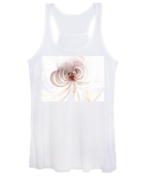 Spiderlily Women's Tank Top