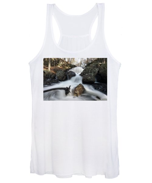 Splits Women's Tank Top