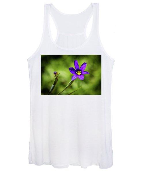 Spring Blooms Women's Tank Top