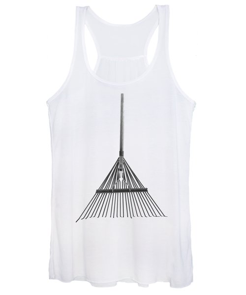 Spring Rake Women's Tank Top