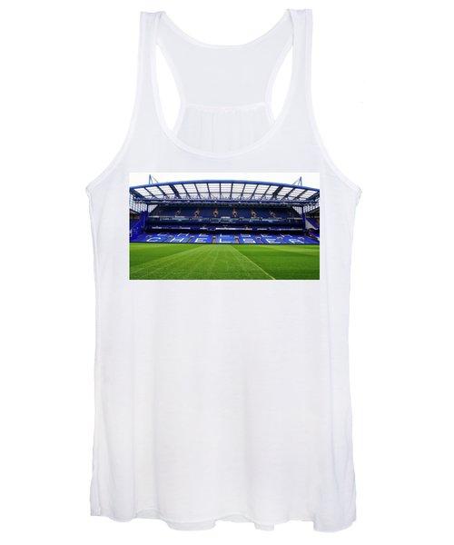Stamford Bridge Women's Tank Top