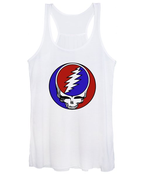 Steal Your Face Women's Tank Top