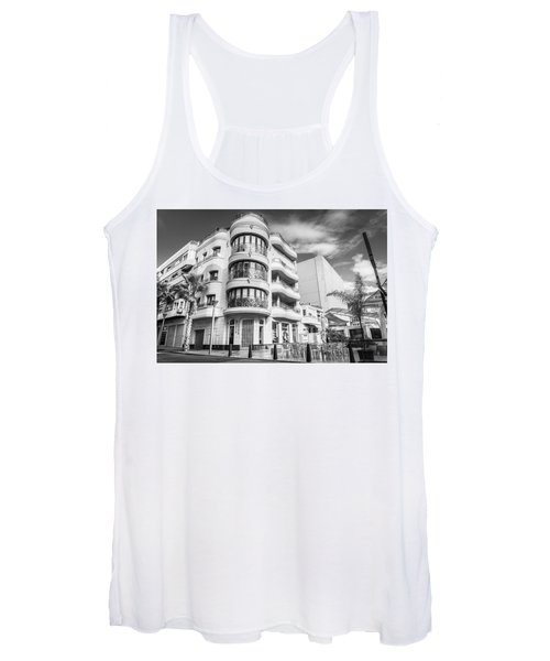 Stone And Steel. Women's Tank Top