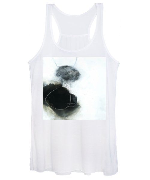 Storm Watch #1 Women's Tank Top