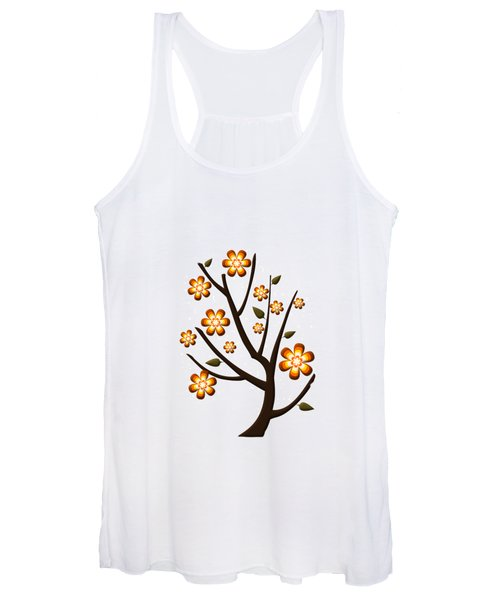 Strange Season Women's Tank Top