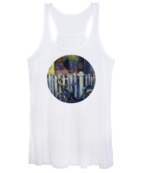 Summer Days Women's Tank Top