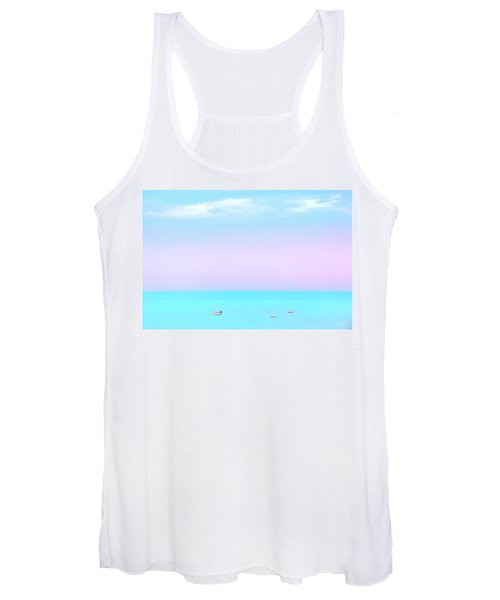 Summer Dreams Women's Tank Top