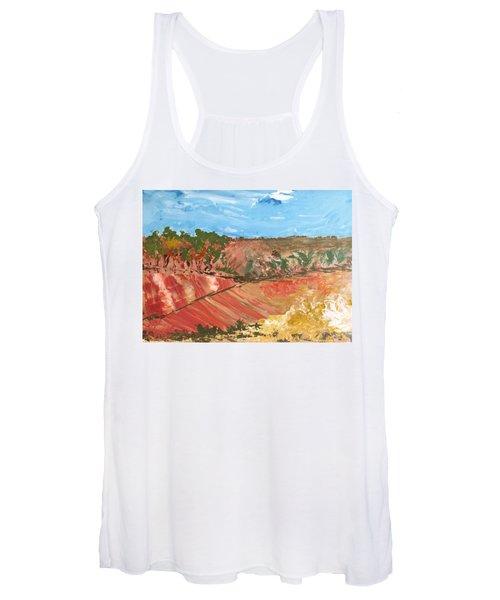 Summer Fields Women's Tank Top