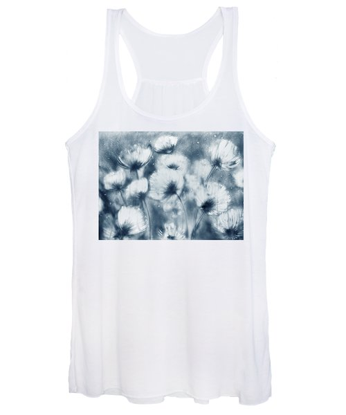 Summer Snow Women's Tank Top