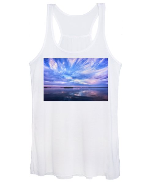 Sunset Awe Women's Tank Top