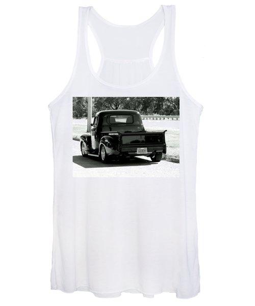 Sweet Ride Women's Tank Top