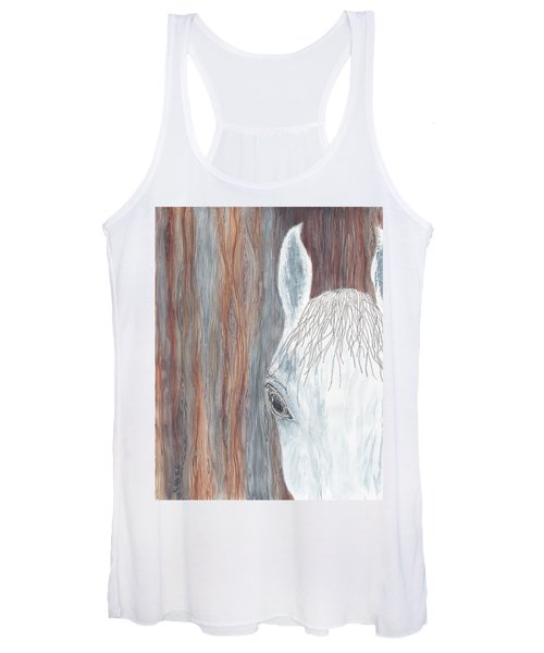 Tanglewood Women's Tank Top
