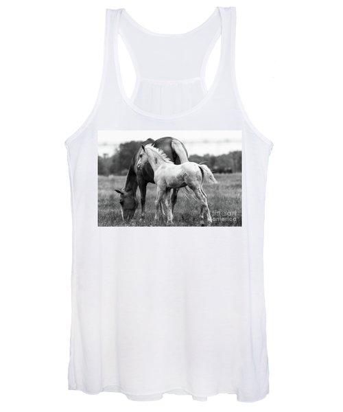 Texas Ranch  Women's Tank Top