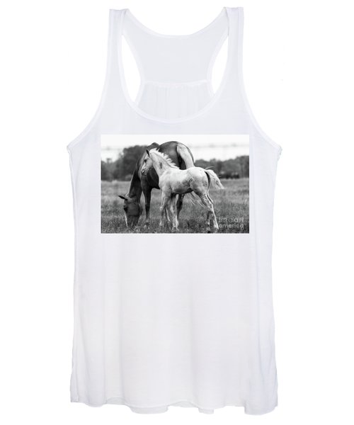 Texas Ranch  Women's Tank Top