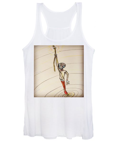 The Aliens Least Favorite Dream Women's Tank Top