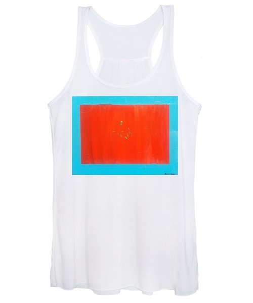 The Candy Store Women's Tank Top