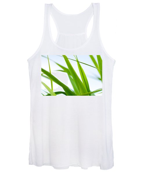 The Cane Women's Tank Top