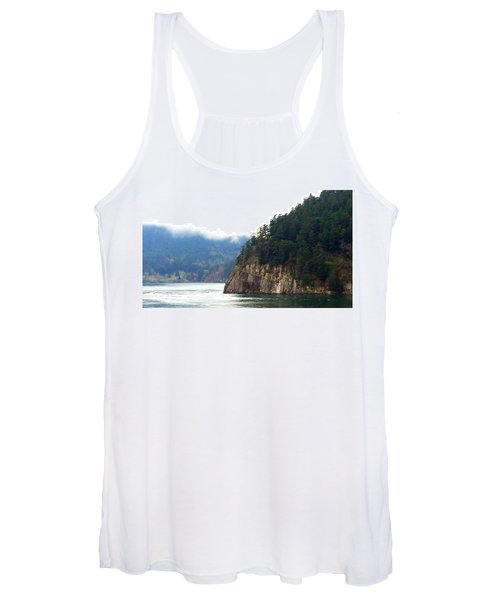 The Edge Women's Tank Top