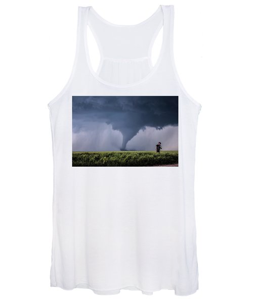 The French Connection Women's Tank Top