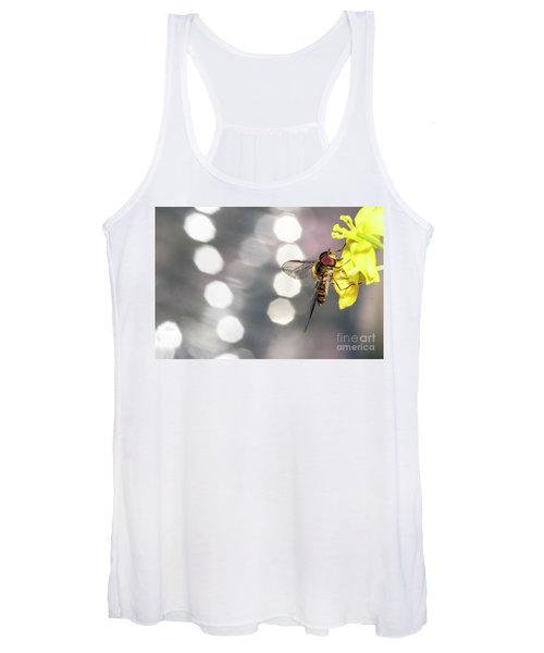 The Hoverfly Women's Tank Top