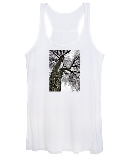 The Old Tree Women's Tank Top