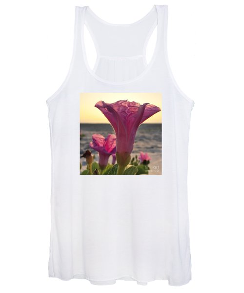 The Opening Women's Tank Top