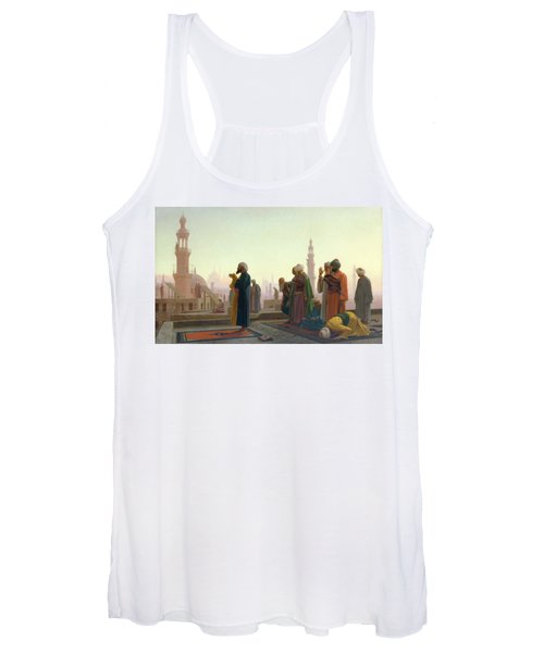 The Prayer Women's Tank Top