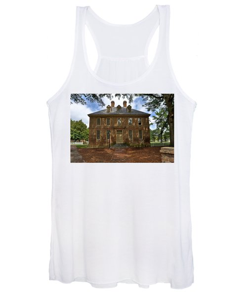 The Restored Brafferton Women's Tank Top