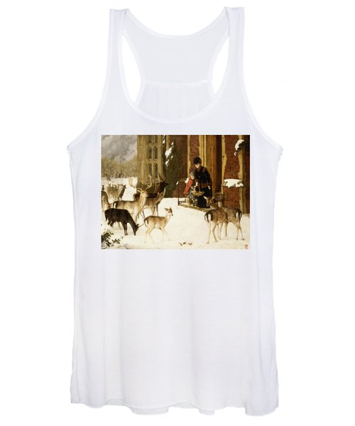 The Sisters Of Charity Women's Tank Top