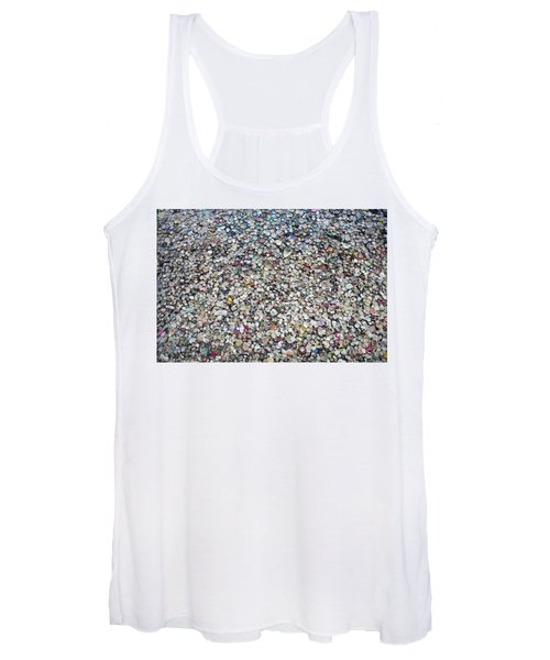 The Wall #12 Women's Tank Top
