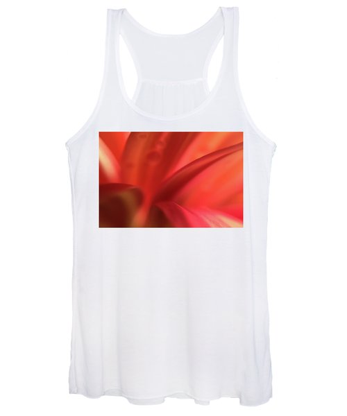 Their Secret Life Women's Tank Top
