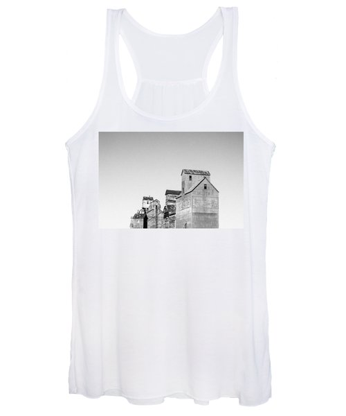 They Still Stand Guard Women's Tank Top