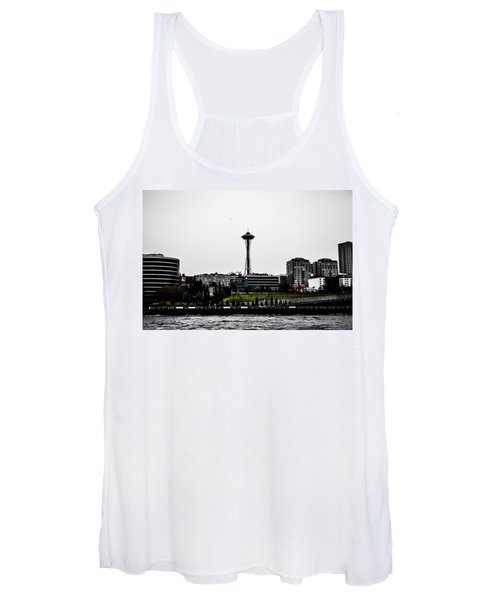 This Is Seattle  Women's Tank Top