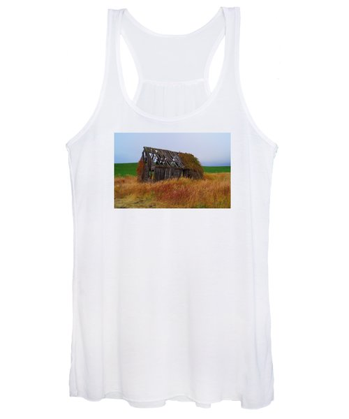 Time Passages Women's Tank Top