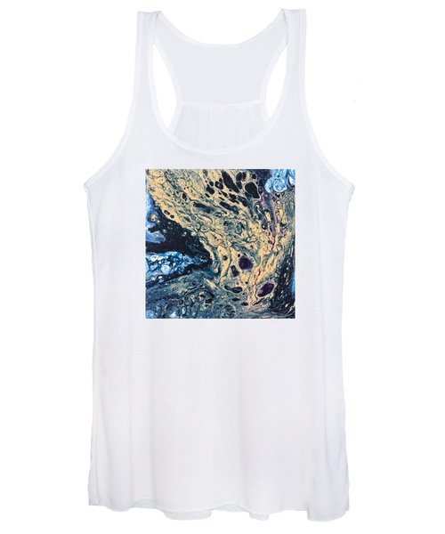 Tree Of Life Women's Tank Top