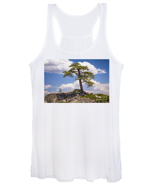 Truckee  Women's Tank Top