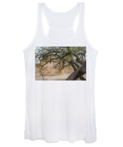 Tumacacori Mission Women's Tank Top