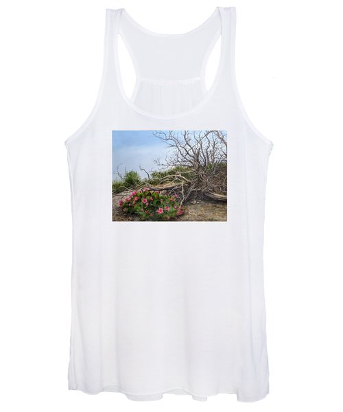 Two Stories Women's Tank Top