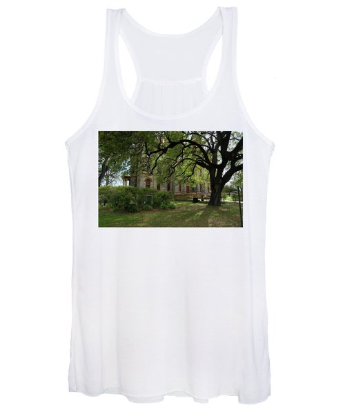 Under The Tree F5622a Women's Tank Top
